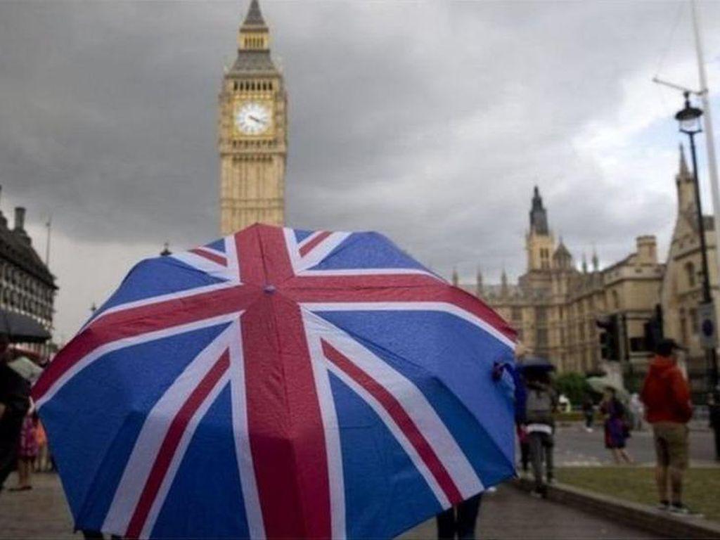 Inggris Masuki Era Baru Setelah Resmi Tinggalkan Uni Eropa