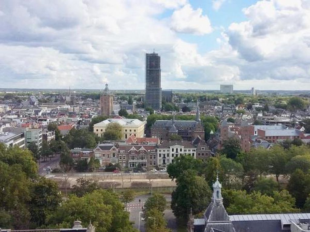 Cerita Go to 2021: Malam Tahun Baru nan Berbeda di Belanda