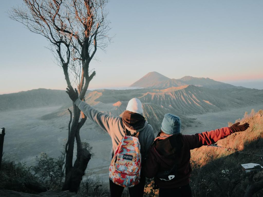 6 Fakta Gunung Bromo, Destinasi Wisata Hits di Jawa Timur