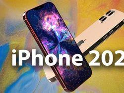 Bocoran iPhone 13: Poni Lebih Kecil dari iPhone 12