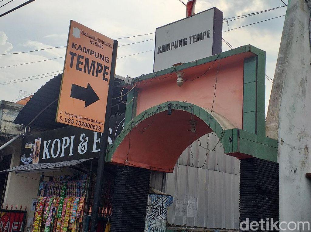 Bahan Baku Naik Tiap Hari, Perajin Tempe di Surabaya Ikut Mogok Produksi