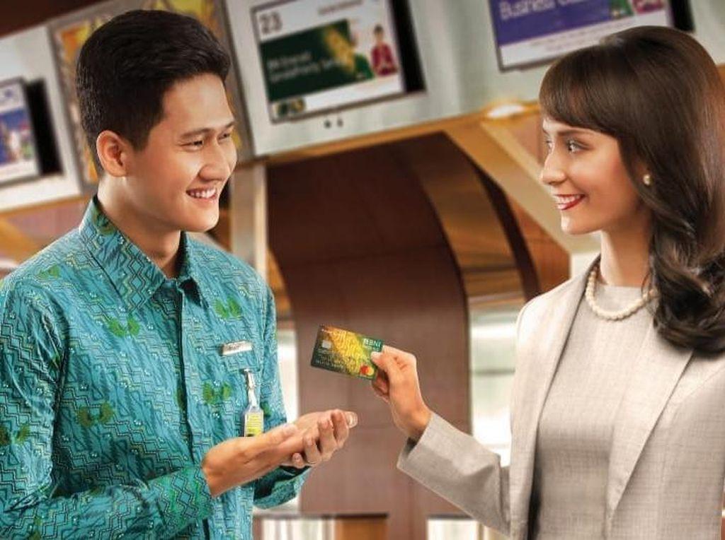 Nasabah Emerald BNI Tumbuh 12% Didukung Layanan Wealth Manajemen