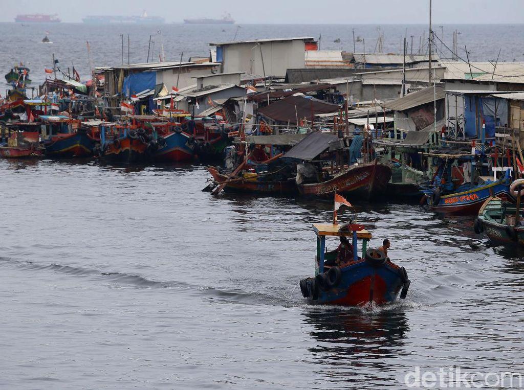 Menerka Masa Depan Nelayan Kecil Indonesia