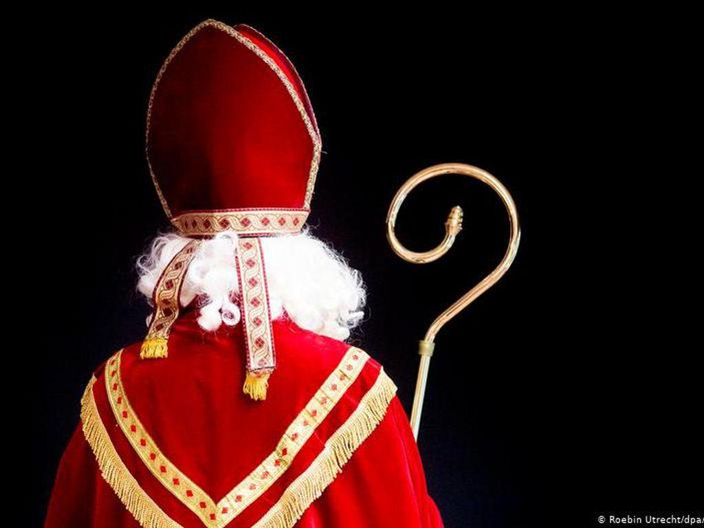Sinterklas Terinfeksi Corona, 26 Penghuni Panti Jompo di Belgia Meninggal
