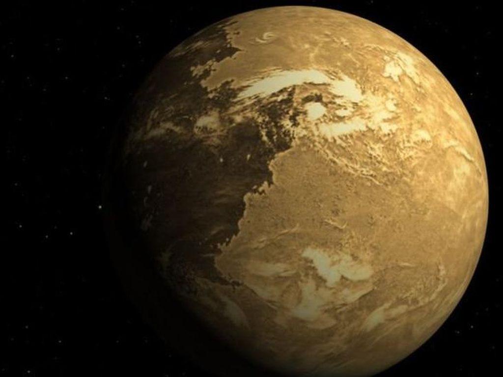 Sinyal Bintang Terdekat Diselidiki terkait Dugaan Adanya Makhluk Luar Angkasa