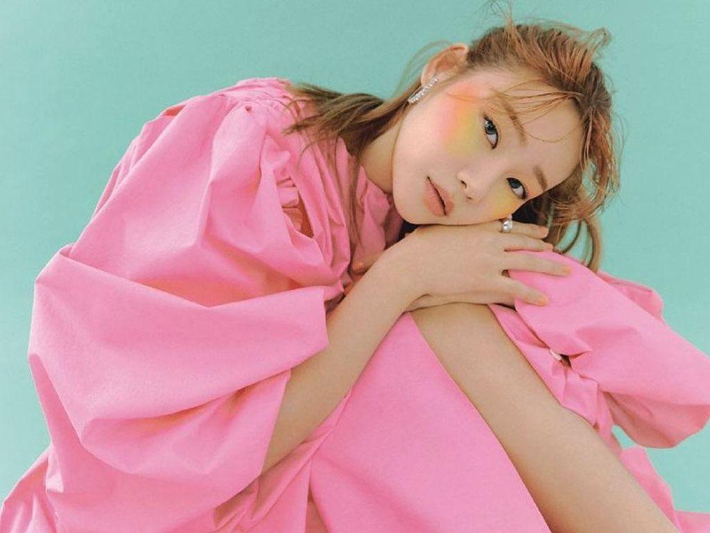 Yuna AOA Hengkang dari FNC, Tulis Surat Mengharukan untuk Fans