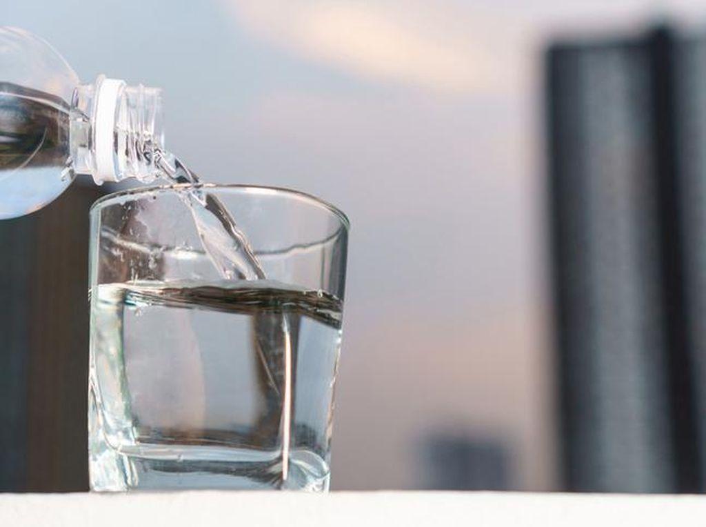 Tips Jaga Keseimbangan Air dalam Tubuh Saat Ibadah Puasa dari Pakar Gizi IPB