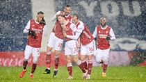 Momentum Arsenal Kembali ke Jalur yang Benar
