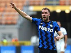 FIGC: Eriksen Boleh Bela Inter Milan Musim Depan, Asalkan...