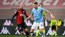 Lazio & Atalanta, Kuda Hitam Intip Zona Eropa