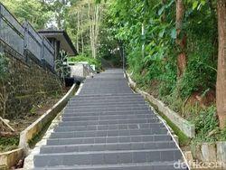Makam Kanjeng Jimat Pacitan: Tempat Cari Ketenangan hingga Area Olahraga