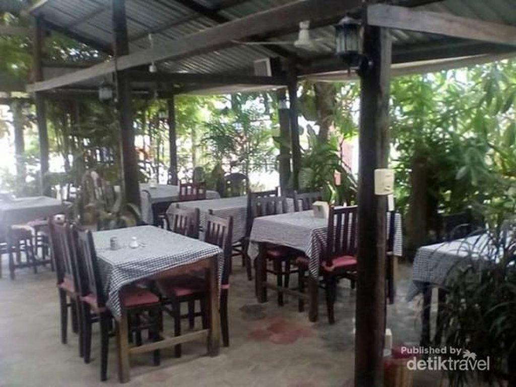Ini Hotel Murah Meriah untuk Liburan di Kamboja