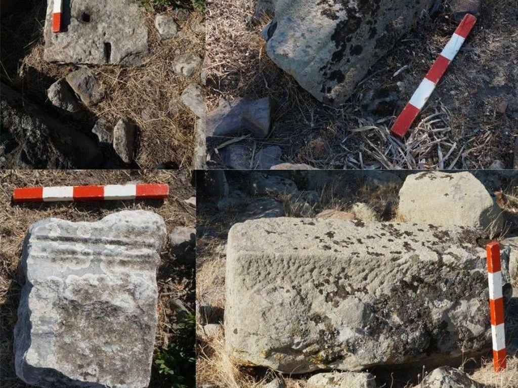 Kuil Cinta Berusia 2.500 Tahun Ditemukan, Penasaran Enggak Sih?