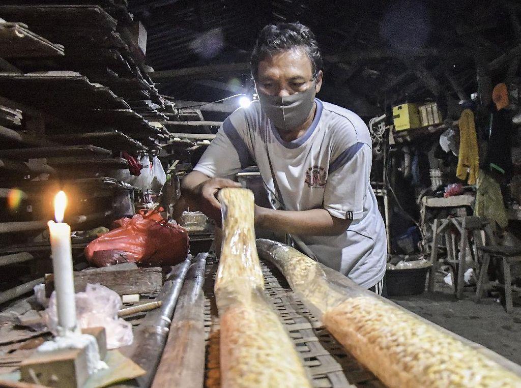 Cerita Tempe: Dipatenkan Jepang, Sulit Dicari di Indonesia