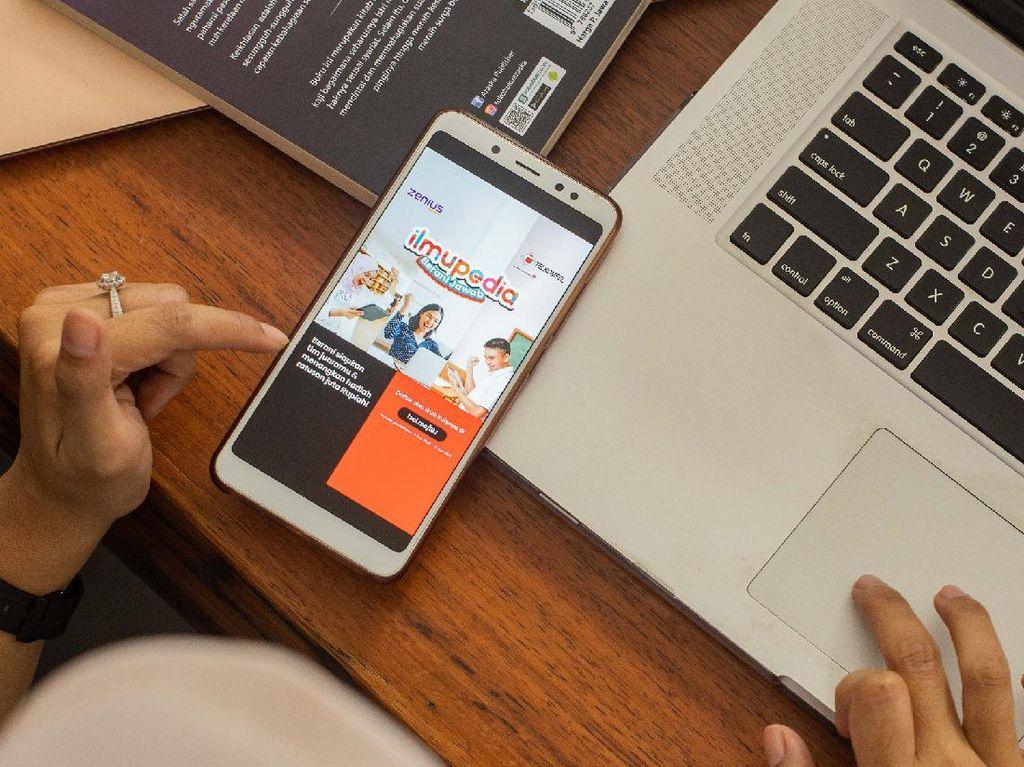 Telkomsel Gelar Cerdas Cermat Online Berhadiah Rp 400 Juta