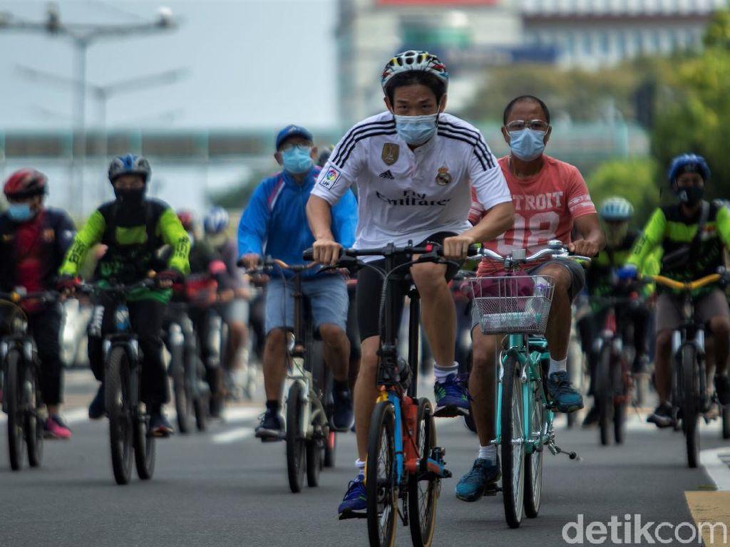 Tren Bersepeda Bawa Cuan Buat Bisnis Online