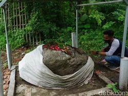 Legenda Kutukan Kesatria Majapahit yang Terpendam di Watu Blorok