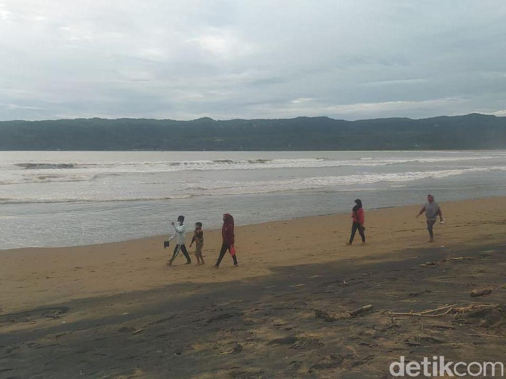Wisatawan Libur Nataru Sepi, Target Kunjungan Ke Pacitan Hanya Capai 40%