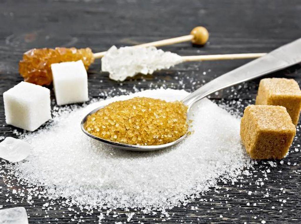 7 Gejala Tubuh Ketika Tidak Bisa Mencerna Gula dengan Baik