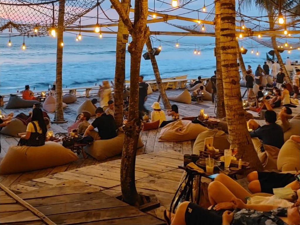 Bali Modifikasi PPKM, Jam Malam Mundur, Wilayah Diperluas
