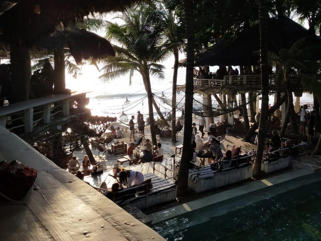 Cerita Saat Pandemi Corona di Bali, Banyak Bule Nggak Pakai Masker