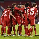 Klasemen Liga Jerman: Bayern Munich Jauhi Para Pesaing