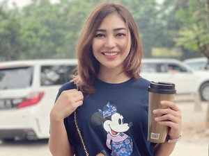 Chacha Eks Trio Macan Meninggal Dunia Usai Kecelakaan Beruntun di Tol Semarang