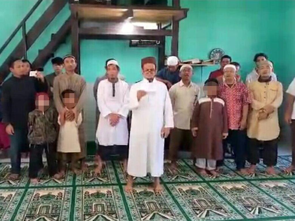MUI-FKUB Bandung Barat Segera Panggil Pimpinan Jemaah Tentara Allah