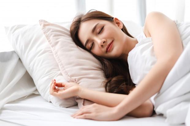 Tidur akan memberikan otak untuk memulihkan dari kesibukan aktivitas sehari-hari.