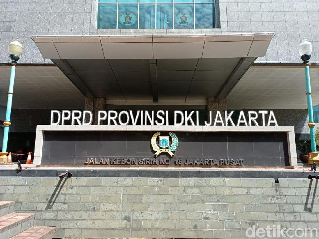 DRPD DKI Setujui Ali Maulana Hakim Jadi Wali Kota Jakarta Utara