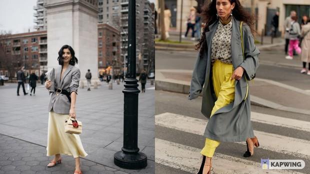 Inspirasi Fashion 2021