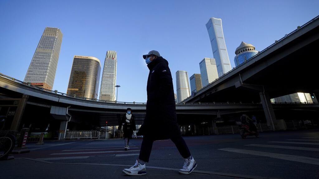Jelang Libur Imlek, China Desak Warganya Tidak Mudik