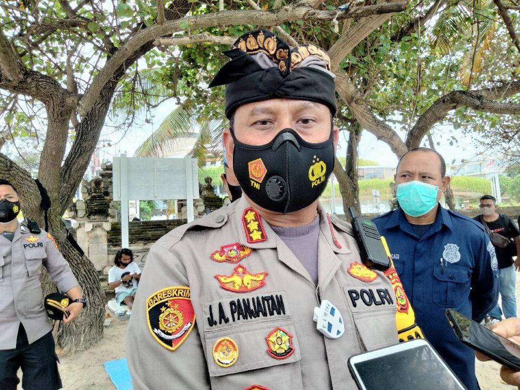 Vaksin Corona Akan Tiba di Bali Hari Ini, Dikawal Ketat Polisi