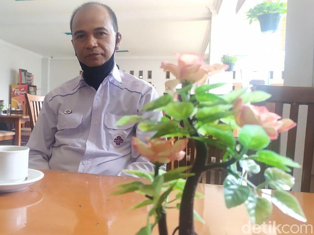 Okupansi Hanya 30 Persen, Pengusaha Hotel-Restoran di Cianjur Merugi