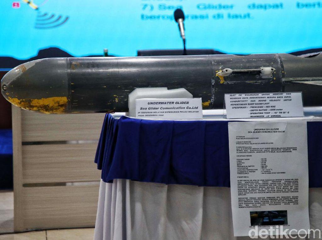 Soal Seaglider Misterius, Jubir Prabowo Ajak Publik Tak Berpolemik