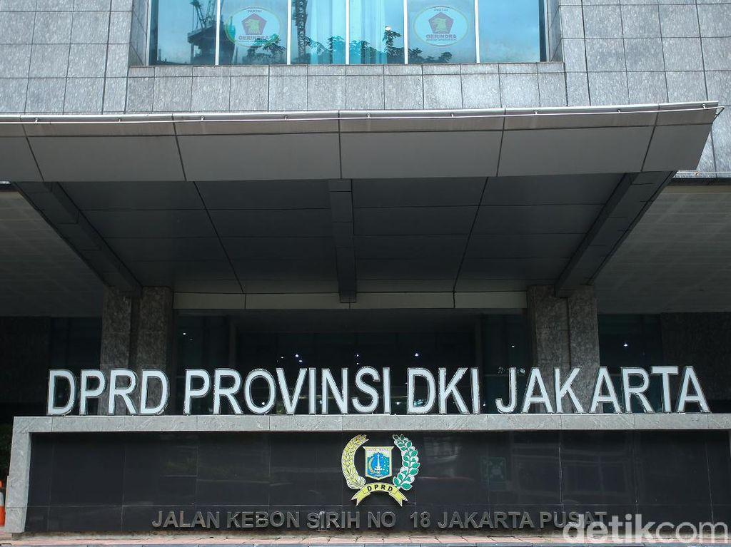 RS COVID Hampir Penuh, Komisi E Dorong Pemprov DKI Selektif Terima Pasien