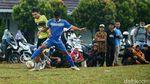 Liga 1 Masih Buram, Pemain Ikut Tarkam