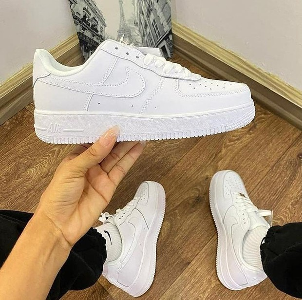 Nike Air Force/source:instagram.com/nike___airforce