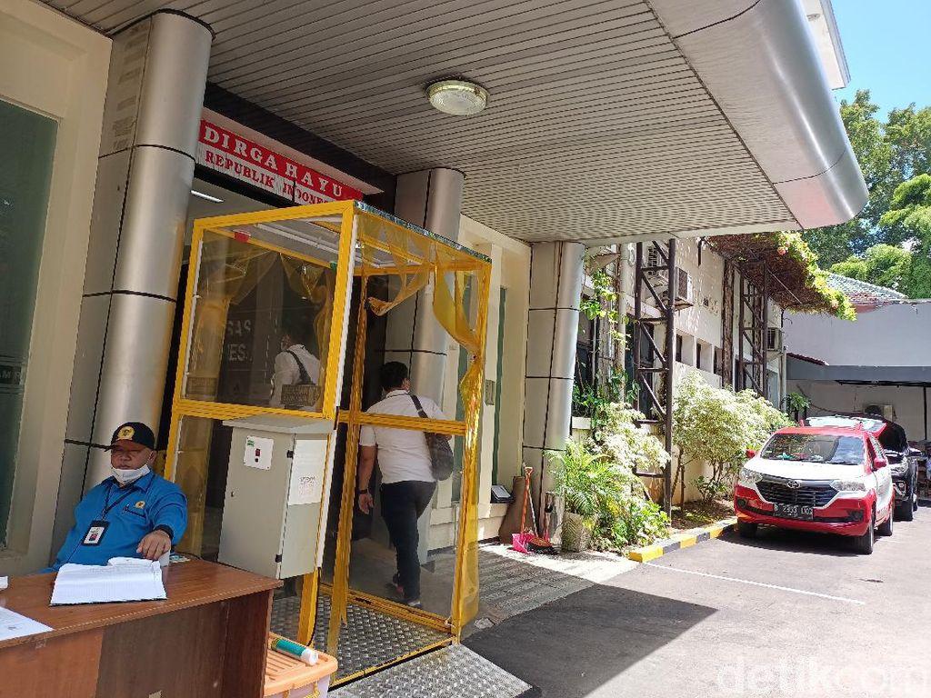 Polisi Penuhi Panggilan Komnas HAM Terkait Tewasnya 6 Pengikut HRS