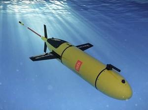 Seaglider, Ruang Laut, dan Potensi Ancaman