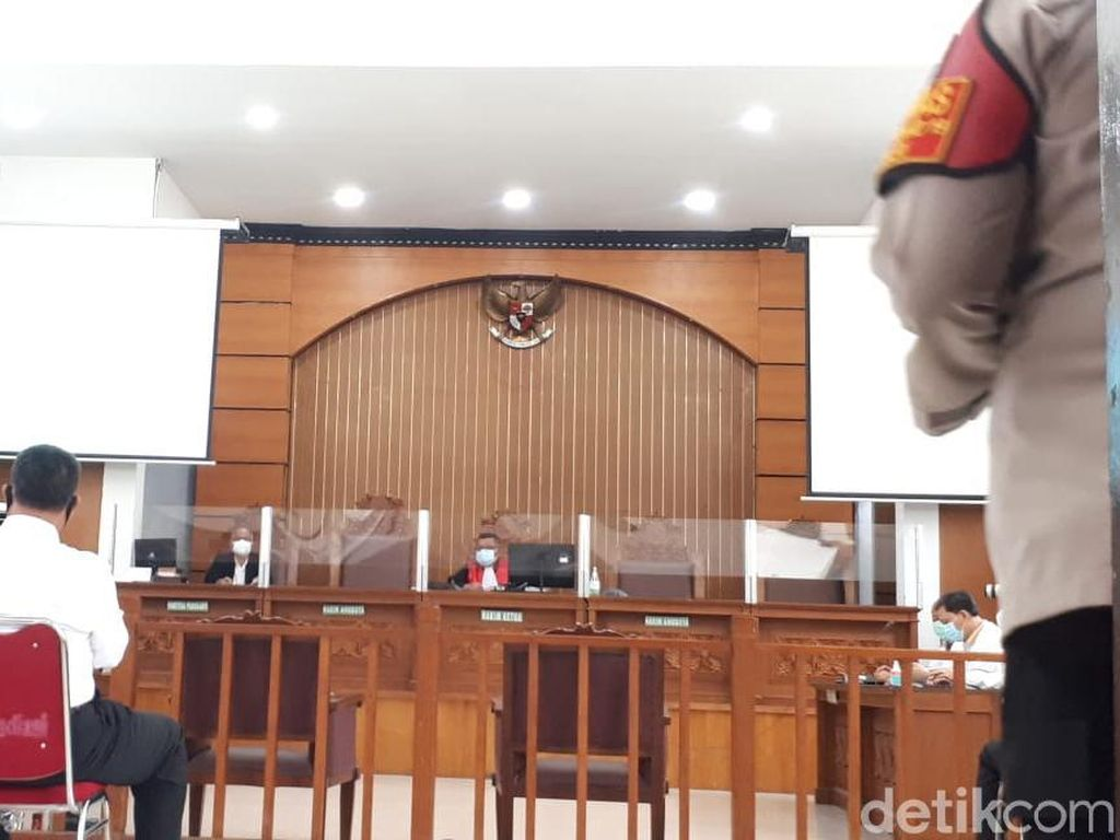 Minta Kasus Disetop, Pihak HRS Anggap Pasal Penghasutan Janggal