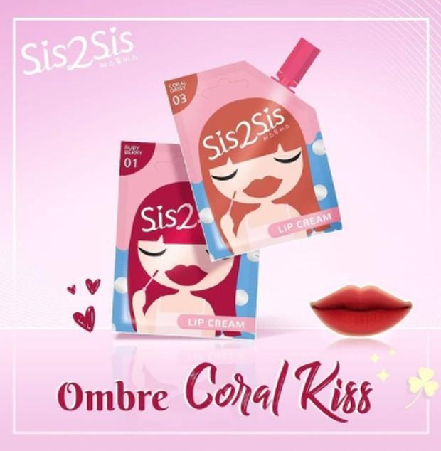 Sis2Sis Lip Cream