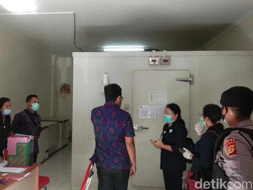 Bali Akan Terima 31 Ribu Vaksin COVID-19 untuk Tenaga Kesehatan