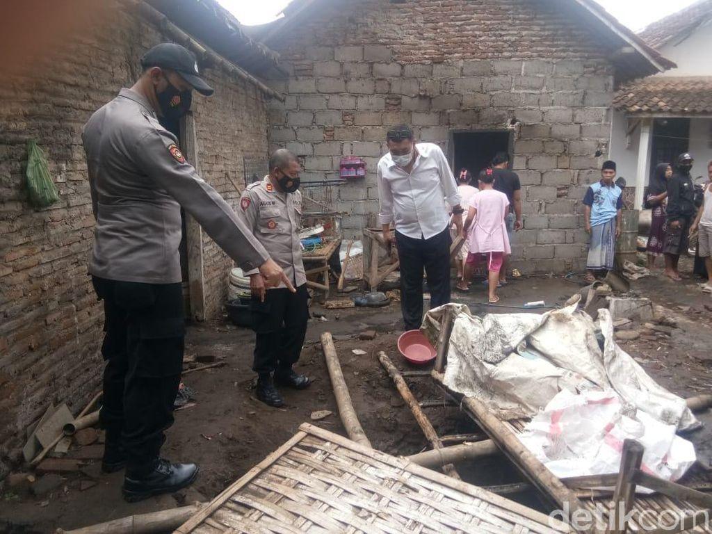 Sudah Jatuh ke Septic Tank Tertimpa Beton, Wanita di Probolinggo Tewas