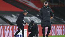 Kalahkan Liverpool, Pelatih Southampton Terharu Keluarkan Air Mata