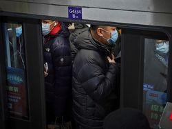 Picu 102 Kasus, Salesman Ini Jadi Superspreader Corona di China