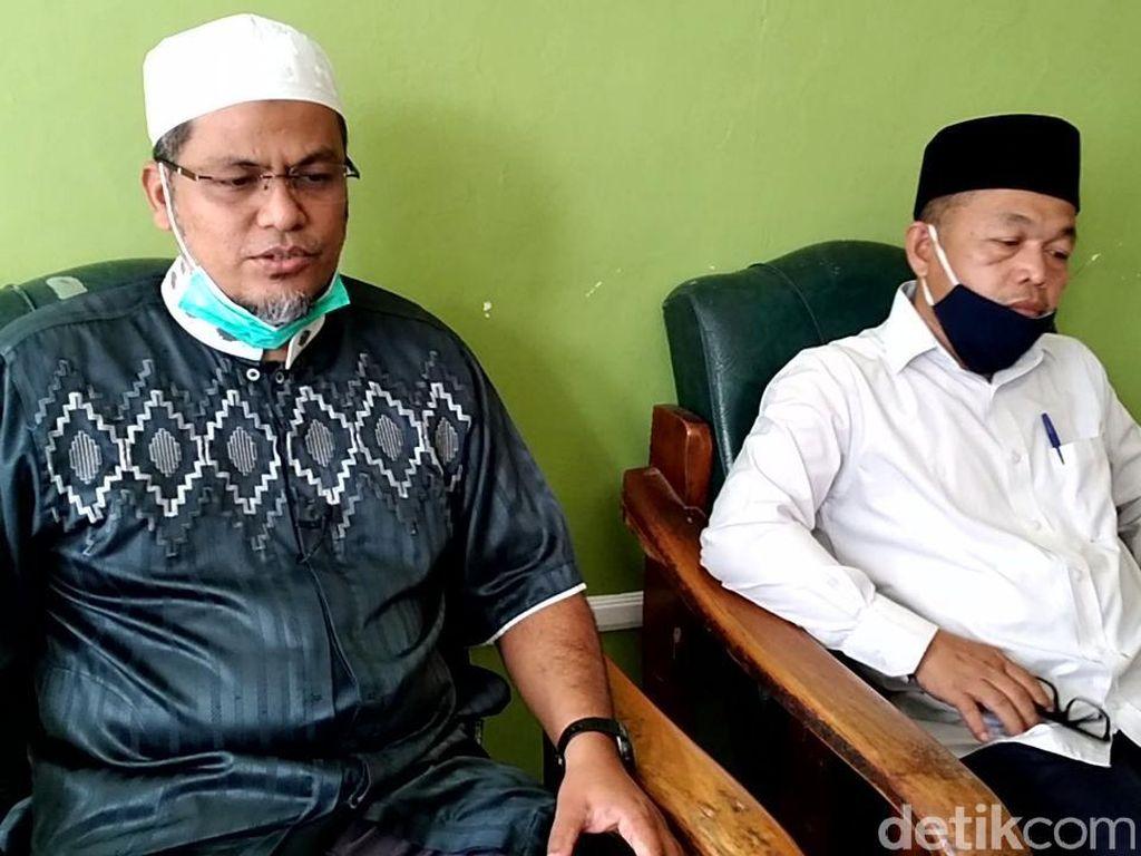 Keluarga ke Jakarta Jemput Abu Bakar Baasyir yang Akan Bebas