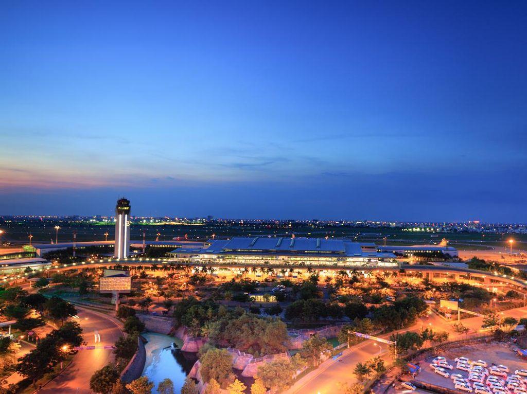 Vietnam Sebentar Lagi Punya Bandara Terbesar