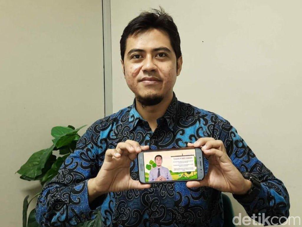 Tips Bikin Materi Belajar Online dengan Video Ala Guru SMP di Surabaya