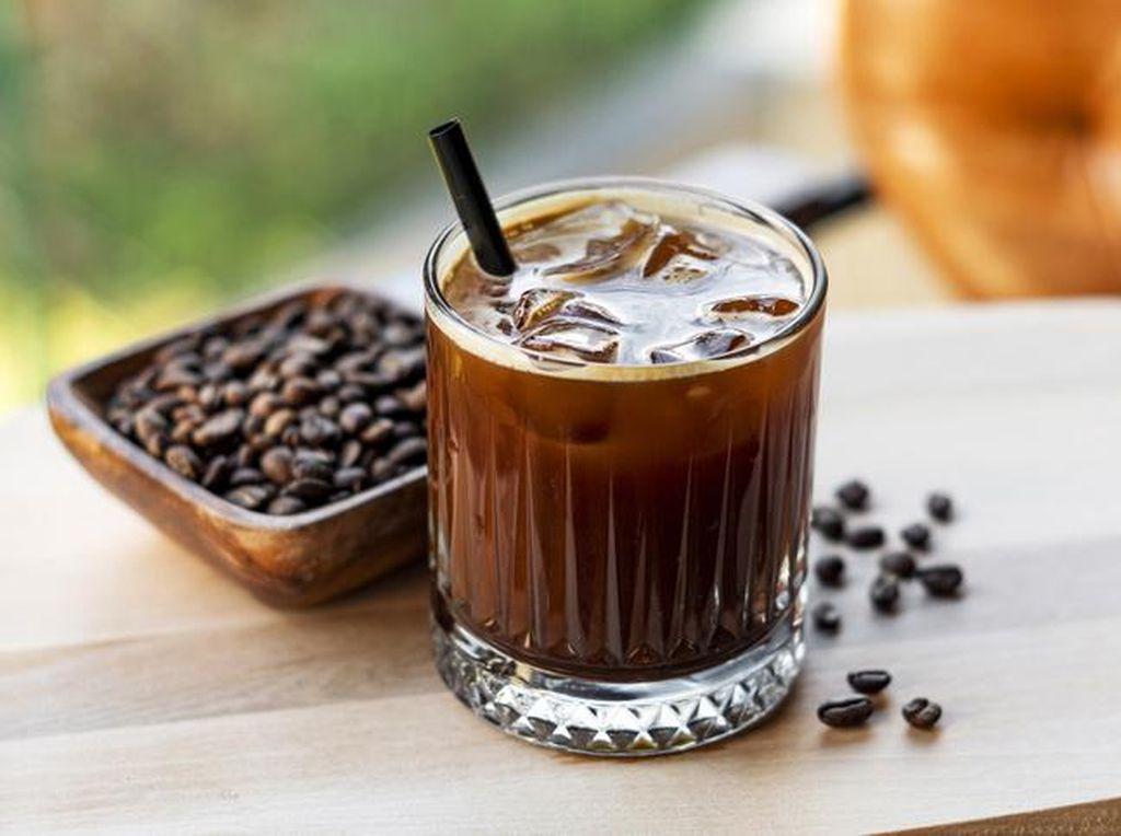 Cara Membuat Kopi Cold Brew di Rumah ala Coffee Shop